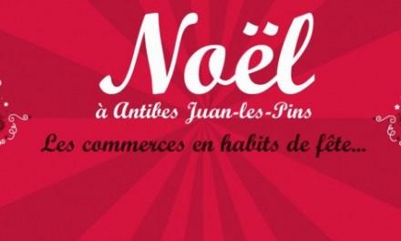 Noël Musical des commerçants d'Antibes juan-les-pins