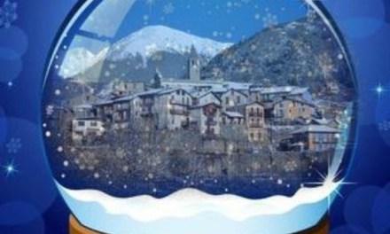 Saint-Martin-Vésubie du 1er au 31 décembre 2015