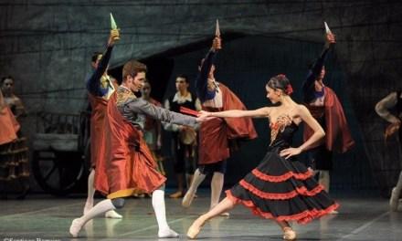 Don Quichotte au Palais des Festivals le vendredi 08 décembre 2017