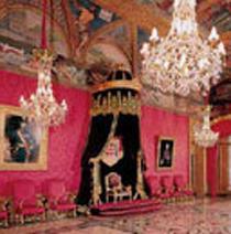 Musée Souvenir Napoléoniens et  Collection des archives historiques du Palais