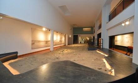 Musée de Préhistoire de Terra Amata