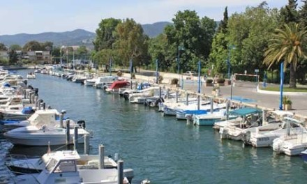 Port Communal du Riou,Mandelieu-la-Napoule