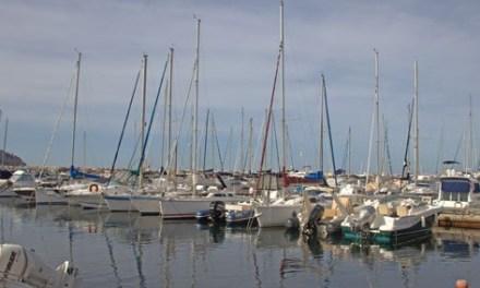 Nouveau Port des Lecques,Saint-Cyr-sur-Mer