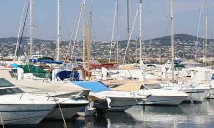 Port Gallice,Antibes Juan-les-pins