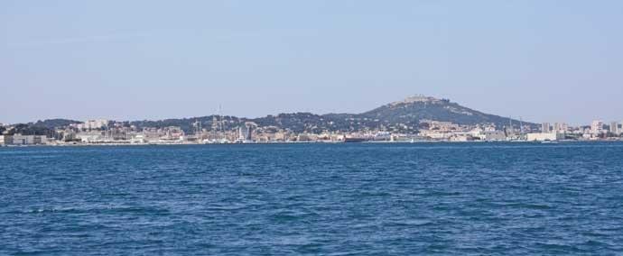 Port de Plaisance,La Seyne-sur-Mer