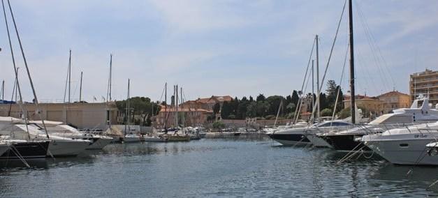 Port de Plaisance,Beaulieu-sur-Mer