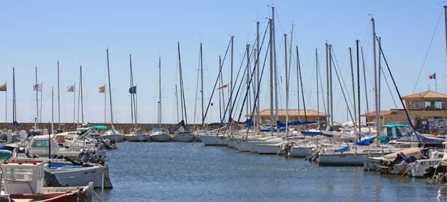 Port de Miramar,La Londe-les-Maures