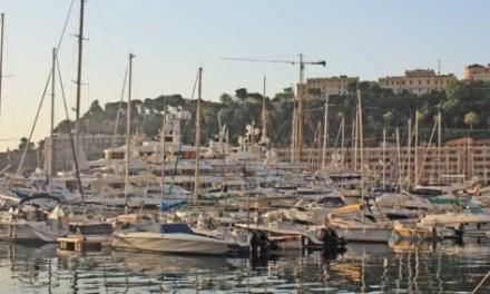 Port Hercule,MONACO