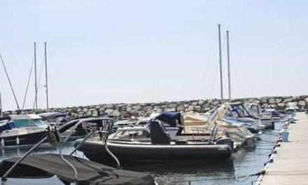 Port de San Peïre,Les Issambres
