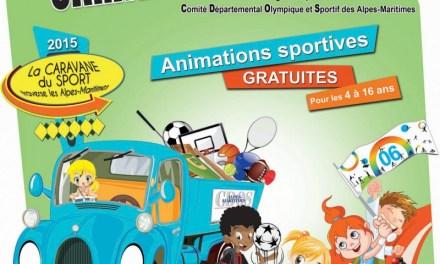 La Caravane du Sport