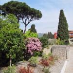 Jardin sur terrasses, Maunier©