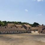 Fort Ste Marguerite, F. Fillon©