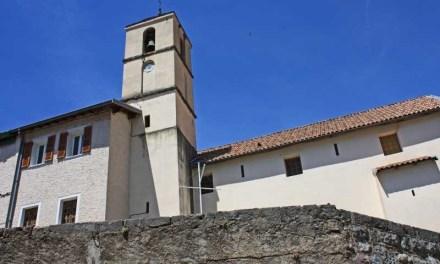 Eglise de Marie
