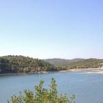 Lac de Saint Cassien, bibi©