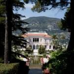 Villa Ephrussi de Rothschild, F. Fillon©