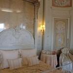 Villa Ephrussi de Rothschild - Chambre de la Baronne, F. Fillon©