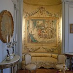 Villa Ephrussi de Rothschild - Salon, F.Fillon©