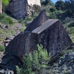 Barrage de Malpasset, F. Fillon©