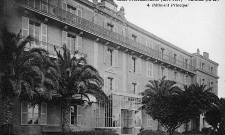Parcours pédestre – Quartier Prado-République