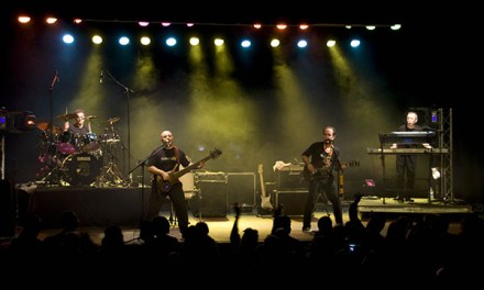 Gold en concert à Vallauris – Golfe-Juan