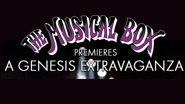 Musical Box à Monaco