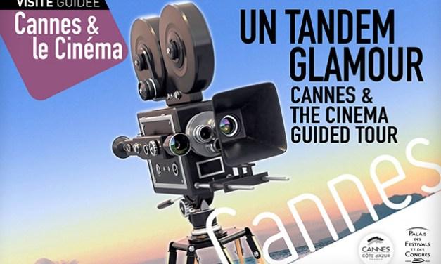 Visite guidée Cannes et le cinéma