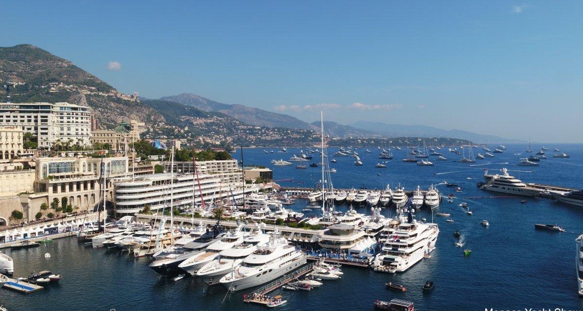 Le Monaco Yacht Show