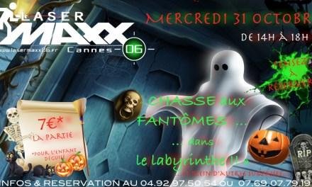 Halloween au Lasermaxx 06