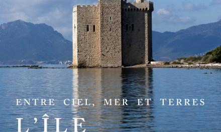 Exposition Entre Ciel, mer et terres : l'île monastique de Lérins (Ve-XXe siècle) aux Archives départementales des Alpes-Maritimes