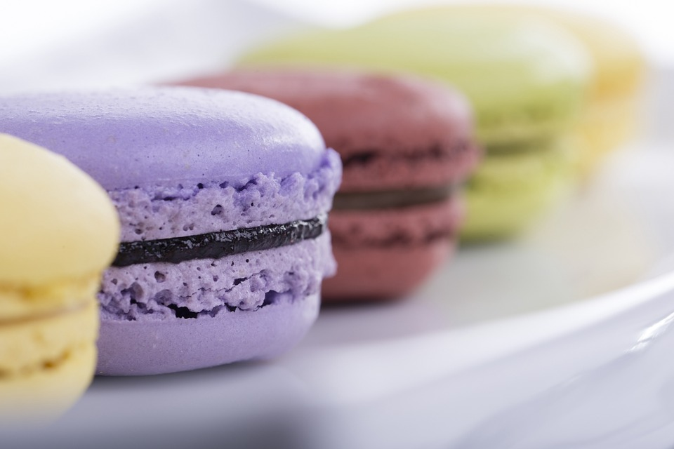 Boutique éphémère pour Mic Mac Macaron à Nice Etoile