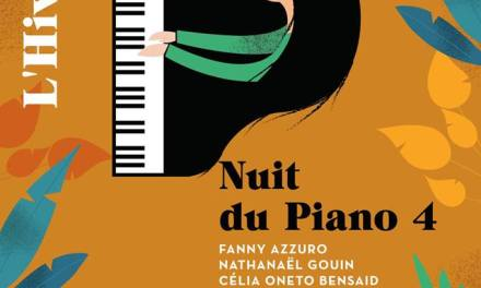 « Nuit du piano 4 – Paris 1900 » à Toulon