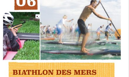 Biathlon des mers