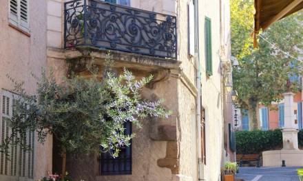 Visite guidée et Balade Gourmande à Roquebrune-sur-Argens