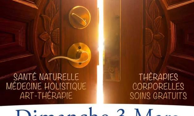Journée Portes Ouvertes SESAME à Monaco