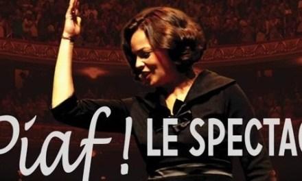 Piaf! Le Spectacle à Grasse