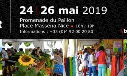 Salon Bionazur à Nice