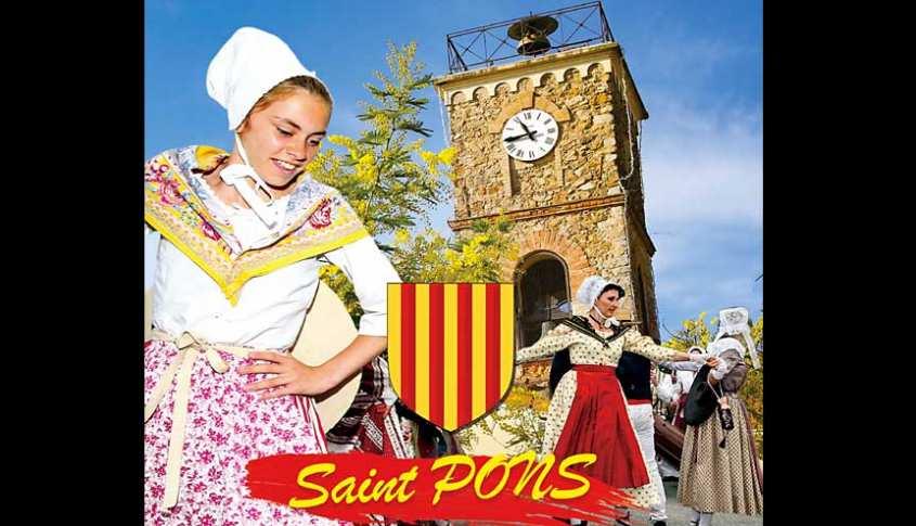 Fête de La Saint Pons 2019