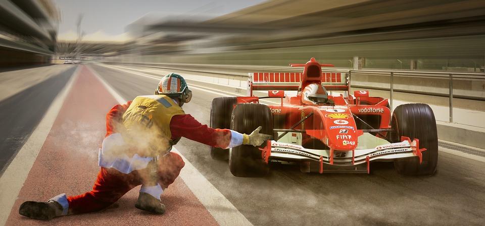 Le Grand Prix de Formule 1 de Monaco™