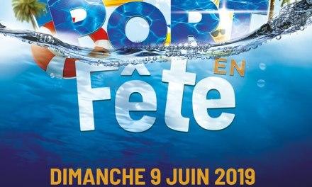 Port en Fête à Cap-d'Ail