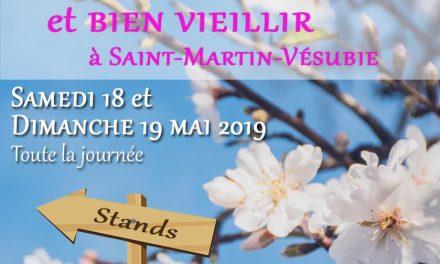 Week-end bien-être à Saint-Martin-Vésubie