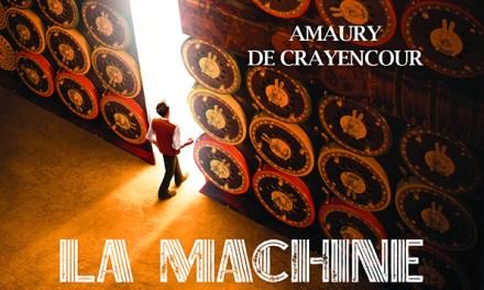 La Machine De Turing à Vallauris