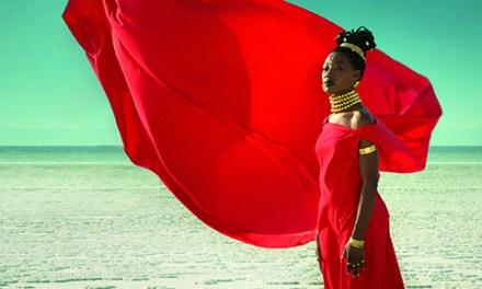 Fatoumata Diawara – Fenfo à Vallauris