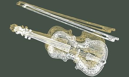 Duo pour un violon seul – La sclérose en plaques en question