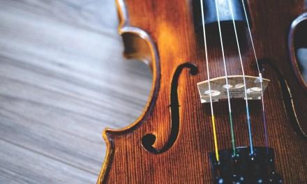 Orchestre à cordes et musique tzigane