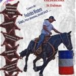 Fête du Cheval à Valdeblore