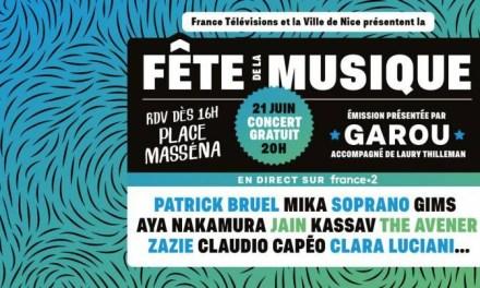 Fête de la Musique à Nice