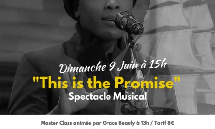 "Gospel à Nice ""This is the Promise"""