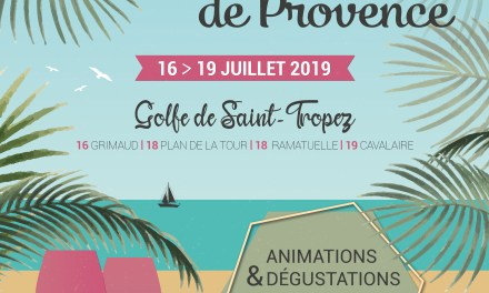 Journée Rose de Provence