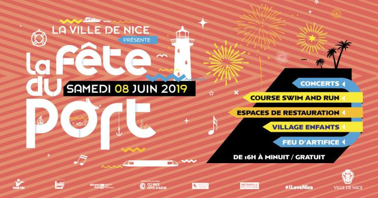 Fête du Port de Nice 2019