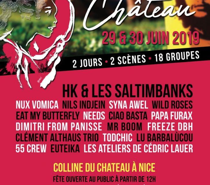 Fête du Château 2019